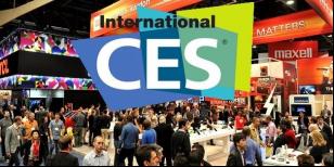 CES美国国际消费类电子产品展览会