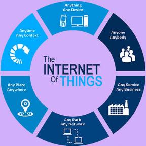 IoT 及 工业4.0