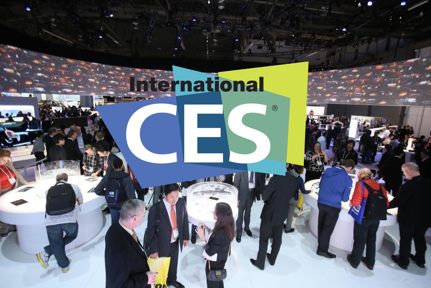 CES消费电子展览会