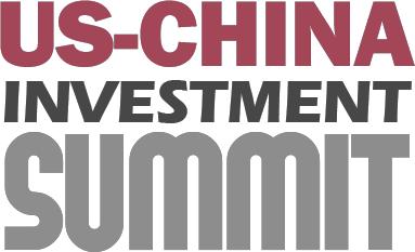 中美投资峰会 (US-China Investment Summit)
