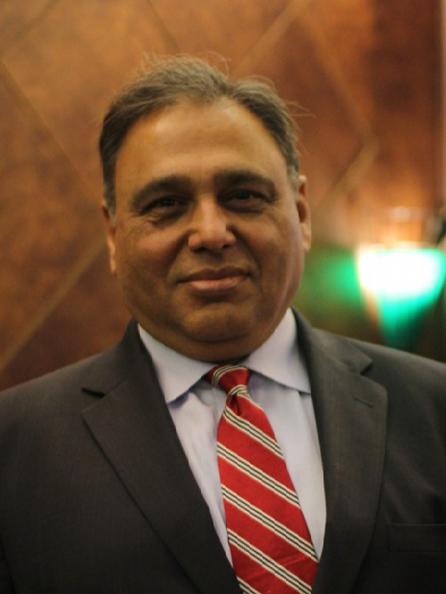 Naeem Zafar