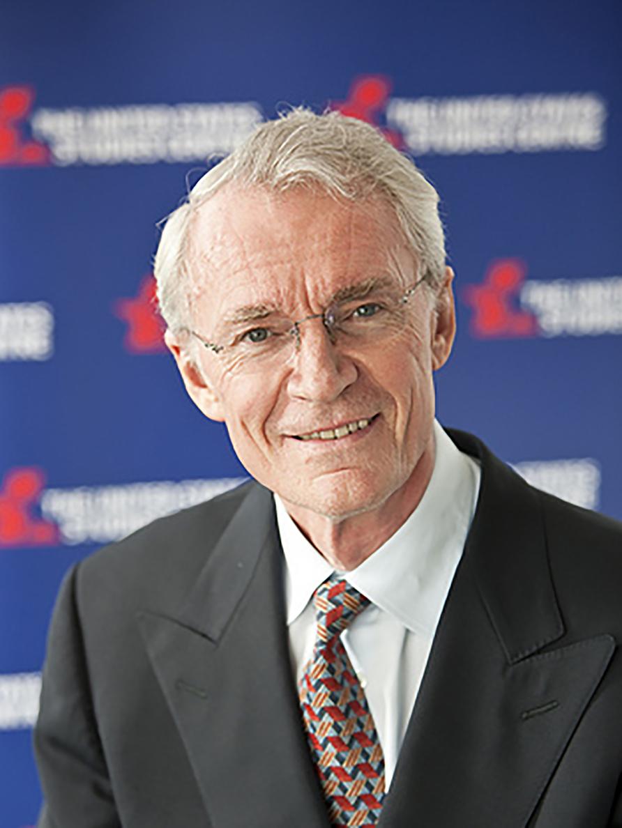 Robert Burgelman