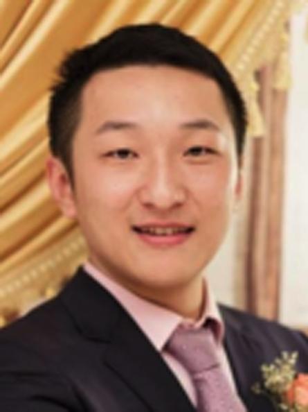 Luo Ji博士